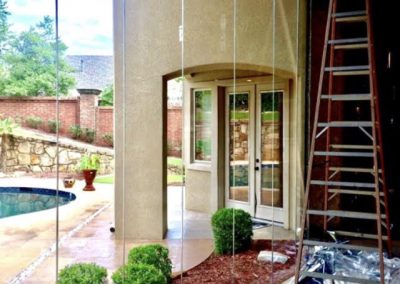 Texas Tint, Commercial Window Tinting